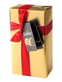 Gudrun Fine Belgian Chocolate Selection Ballotin 250g