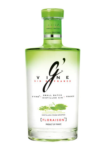 G`Vine - Floraison- French Gin 70cl