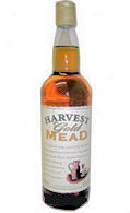 Harvest Gold Mead 75cl 13%