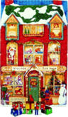 Madelaine Countdown To Christmas Advent 226g