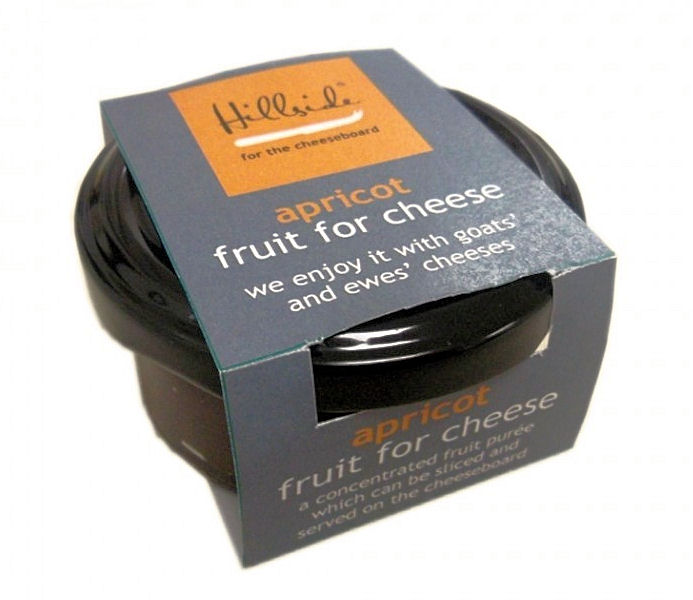 Hillside Plum Apricot Fruit for Cheese