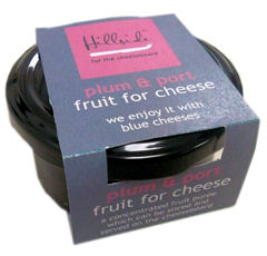 Hillside Plum Port Fruit for Cheese