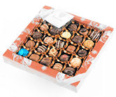 Holdsworth Classic Assortment Chocolates 375g 25pc