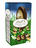 Lindt Gold Bunny Easter Egg 125g