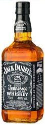Jack Daniels Whiskey 70cl 40%