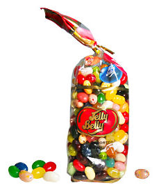 Jelly Bellys 300g 50 Flavours (image 1)