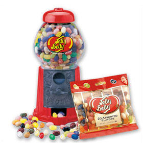 Jelly Belly Mini Dispenser