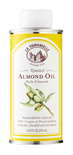 La Tourangelle Almond Oil