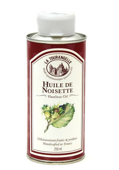 La Tourangelle Hazelnut Oil 250ml