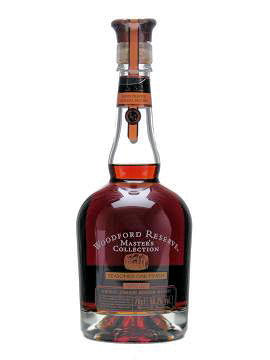 Labrot & Graham Woodford Masters Seasoned Oak Reserve Bourbon 70cl 50.2% (image 1)