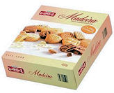 Lambertz Madeira Biscuit Selection Box 200g