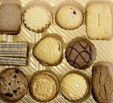 ... Wine Shop of Wellington - Lambertz Madeira Biscuit Selection Box 200g