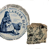 Lanark Blue (Half Cheese @ 700g)