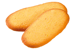 Lu Langue De Chat Biscuits