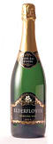 Lyme Bay Sparkling Elderflower Wine 75cl 12.5%