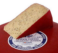 500g Leiden Gouda With Cumin