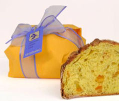 Seggiano Colomba Easter Cake 500g (image 1)