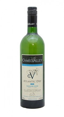 Camel Valley Atlantic Dry White Wine 75cl 12% (image 1)