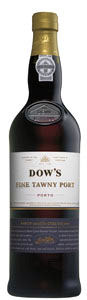 Dows Fine Tawny Port 75cl 20% (image 1)