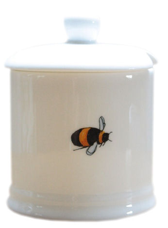 Sophie Allport Bumble Bee Honey Pot