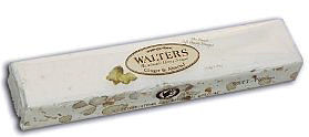 Walters Ginger Almond Nougat