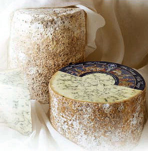 Long Clawson Blue Stilton