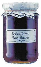 The Cheese And Wine Shop English Plum Preserve 340g (image 1)