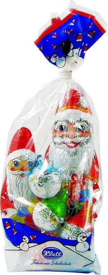 Klett Milk Chocolate Giftbag 225g (image 1)