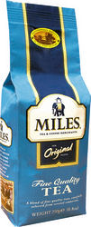 Miles Loose Tea 250g (image 1)
