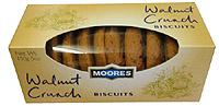Moores Walnut Crunch 150g (image 1)