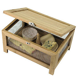 Cheese Storage Chest (image 1)