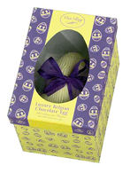 Van Roy White Chocolate Easter Egg & Chocolates 200g