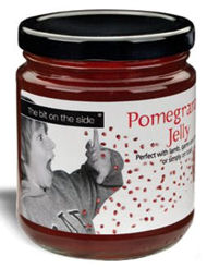 The Bit On The Side Pommegranite Jelly 360g (image 1)
