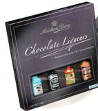 Anthon Berg Chocolate Liqueurs 156g 10pc
