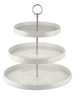 Bia Three Tier Cake Stand (image 1)