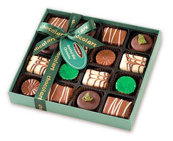 Cottage Delight Mint Selection Box 195g (image 1)