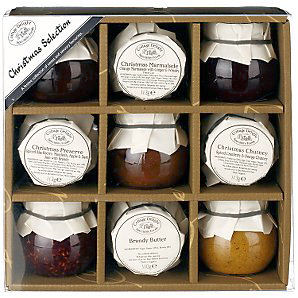 Cottage Delight Xmas Preserves Giftset (image 1)