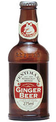 Fentimans Ginger Beer 275ml 0.5% (image 1)