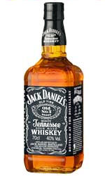 Jack Daniels Whiskey 70cl 40% (image 1)
