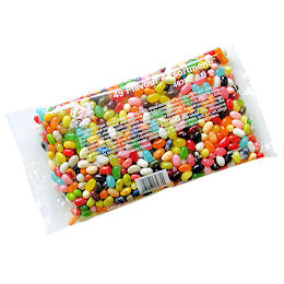 Jelly Bellys 1kg Pack 50 Flavours (image 1)
