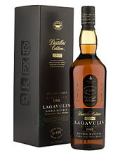 Lagavulin Distillers Edition 1995 70cl 43%