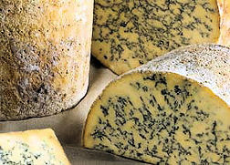 Long Clawson Half Stilton Truckle 4kg