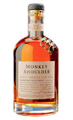 Monkey Shoulder 75cl 40% (image 1)