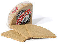 Stocktan Thick Oatcakes 200g (image 1)