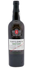 Taylors Chip Dry White Port 75cl