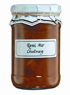 The Cheese And Wine Shop Real Ale Chutney 285g (image 1)