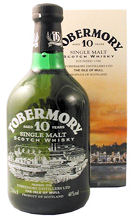 Tobermoray 10 Year 70cl 40% (image 1)