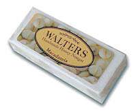 Walters Nougat Almond 50g