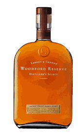 Labrot & Graham Woodford Reserve Bourbon 70cl 45.2 (image 1)