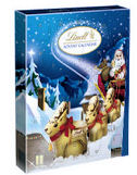 Lindt Advent Calendar 2013 160g